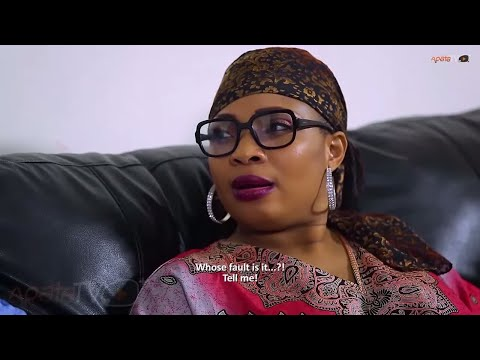 Image result for Feranmi Latest Yoruba Movie 2020 Drama Starring Laide Bakare | Yomi Gold | Toyin Hasstrup