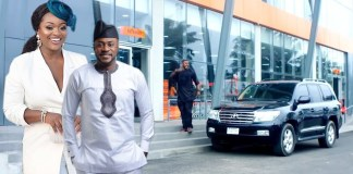 Image result for My Wife (Odunlade Adekola and Jackie Appiah 2019 Latest Fun movie) - 2019 New Nigerian movies
