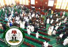 Reps kick against President Buhari's directive on NBET's transfer