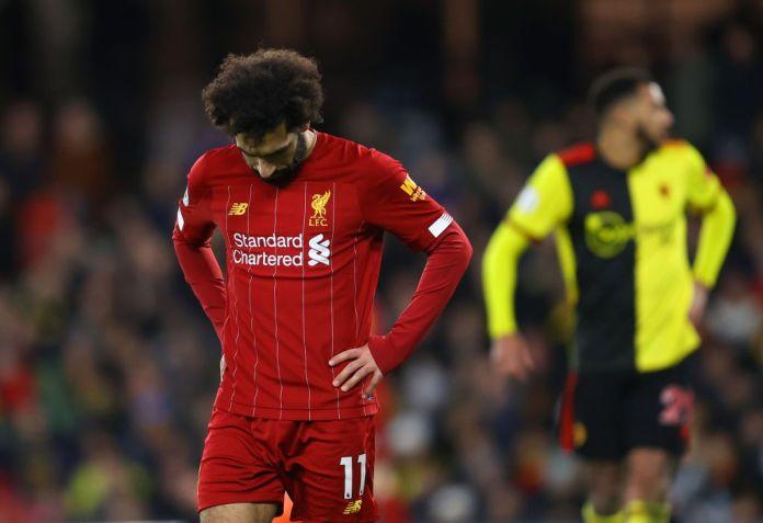 Football, Liverpool