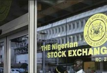 Nigeria stock market dips N38bn amid blue chips loss