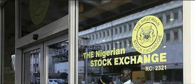 Nigeria stock market dips N38bn amid blue chips loss