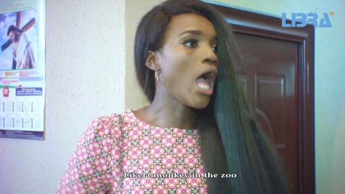 Image result for OLORI EBI 2 Latest Yoruba Movie 2020 (Comedy) Bukunmi Oluwasina Wale Akorede Okunnu Okele  NoNetwork