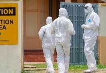 Breaking: Lagos records seventh COVID-19 death