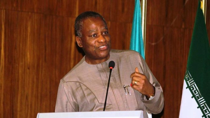 Nigeria's Foreign Affairs, Geoffrey Onyeama test positive to COVID-19