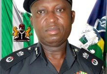 CP Hakeem Odumosu: A cop primed for Lagos' challenges