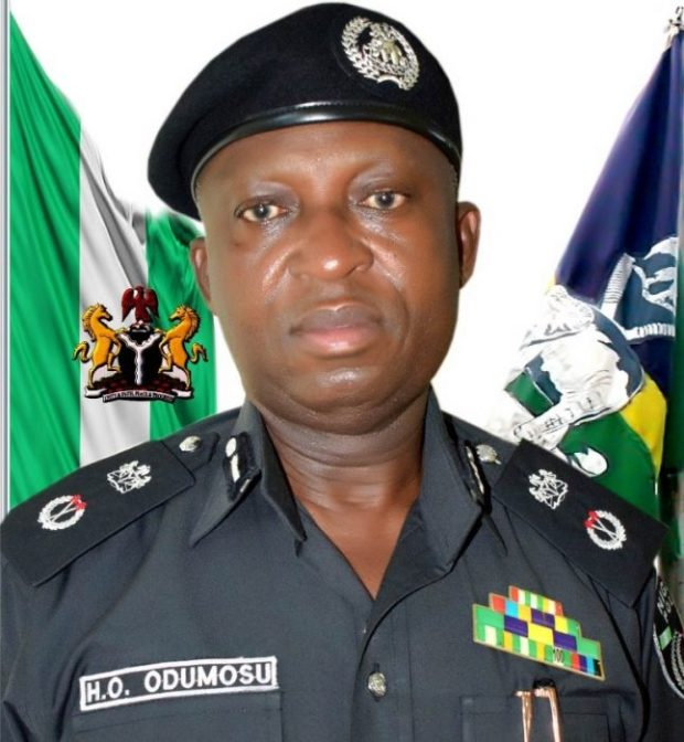 CP Hakeem Odumosu: A cop primed for Lagos' challenges