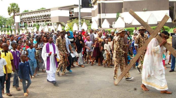 Easter: NOA Urges Sacrificial Life for Better Nigeria – TheSightNews