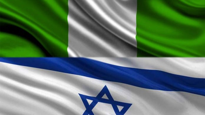 We'll continue to strengthen our bilateral cooperation with Nigeria - Israel