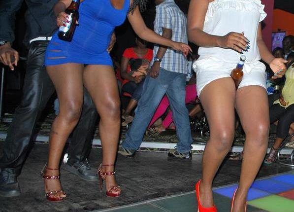 How About We Legalise Prostitution in Nigeria? | Naija News