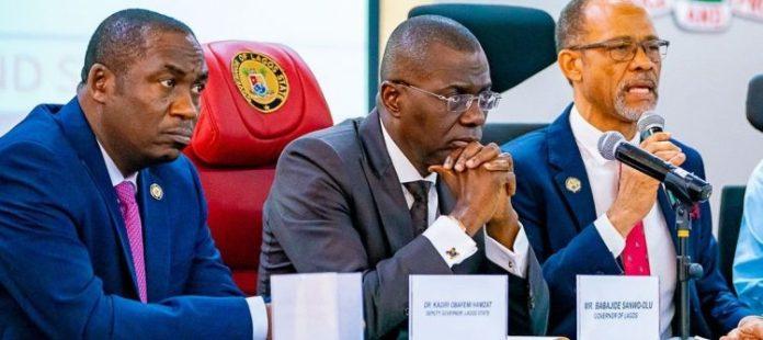Coronavirus: Sanwo-Olu reveals enemies of Lagosians - P.M. News