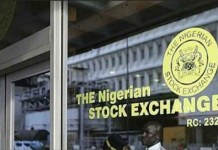 Nigeria Stock Exchange All-Share Index dips further by 0.89%