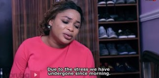 Wasted Latest Yoruba Movie 2020 Drama Starring Kemi Afolabi ...