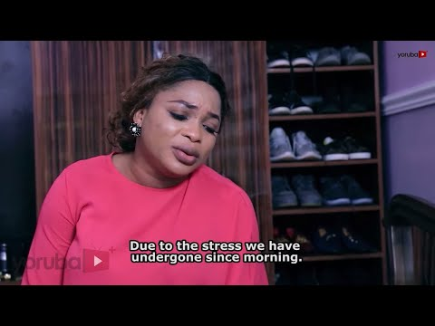 Wasted Latest Yoruba Movie 2020 Drama Starring Kemi Afolabi ...