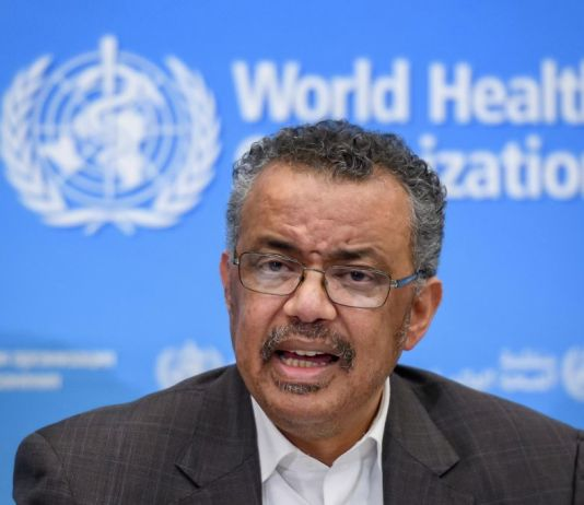 Africa's COVID-19 infections hit 1.7m — WHO