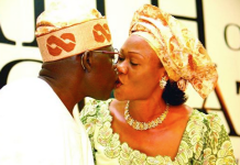 Breaking: Tinubu, wife test negative to COVID-19 as aides test positive