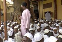 1,000 repatriated Almajiri children gets free education in Kano - El-Rufai