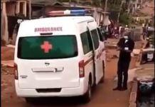 COVID-19: Council closes down Church, Health Centre, Saloon in Delta