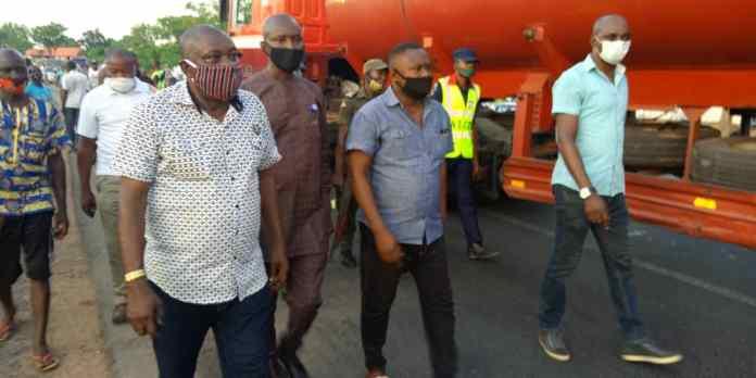 Cross River govt denies 11 trucks loaded with Almajiri's entry to state