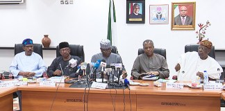 No state is immune to COVID-19, FG declares