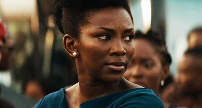 Genevieve Nnaji @41: Funke Akindele, others felicitate with her