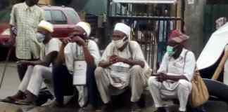 648 beggars arrested in Kano for violating street begging laws - Hisbah