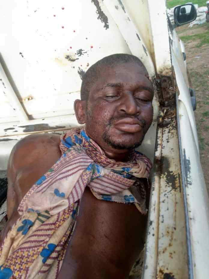 Breaking: Troops neutralize most wanted militia leader in Benue State