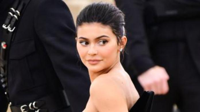 Kylie Jenner: She's the highest-paid celebrity, not Billionaire - Forbes