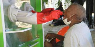 Nigeria records 566 new COVID-19 cases, as total infections hit 25,133