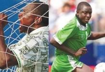 8 years after, Rashidi Yekini 'King of Goals' lives on