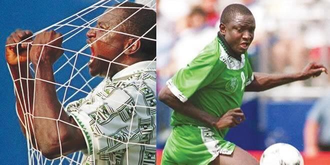 8 years after, Rashidi Yekini lives on