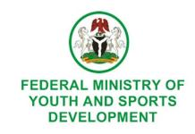 Just In: Non combat sport activities to resume in Nigeria