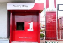 Crowd-Funding: Sterling Bank, others raise N27m for health workers