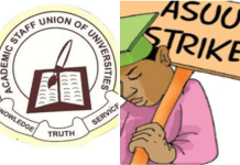 ASUU leaders contradict self over on-going strike