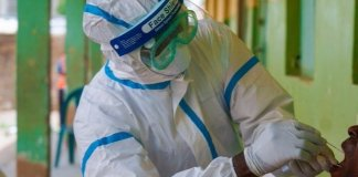 Nigeria's COVID-19 cases now 62, 964, as NCDC records 111 new infections