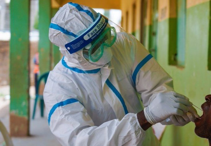 Nigeria records 276 new COVID-19 cases, as death toll hits 249