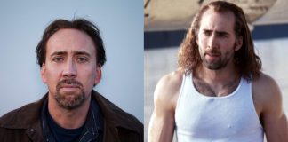 Tiger King: Nicolas Cage to star in eight-episode series
