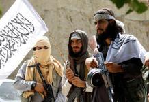 Russian spy unit paid Afghanistan's Taliban to ambush US troops - US Intelligence