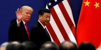 China must pay more than $2bn WHO pledge, U.S. insists