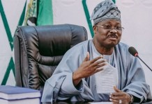 Isiaka AbiolJust In: Senator Abiola Ajimobi dispels death rumoura Ajimobi, former Governor of Oyo State governor, is said to be in a coma. Although there have been