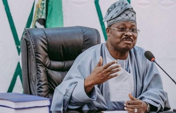 Breaking: Former Governor of Oyo State, Abiola Ajimobi in coma