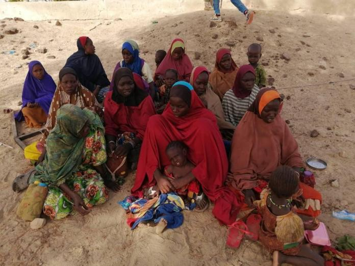 More Boko Haram/ISWAP terrorists succumb to military onslaught in NE – DHQ