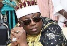 Hama Bachama Death: Adamawa Govt. declares 3 days mourning