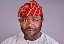 Biography of late senator Adebayo Osinowo (Pepperito)
