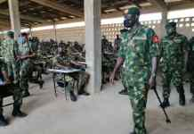 57 Generals, 5 Colonels, others in Nigerian Army redeployed - Buratai