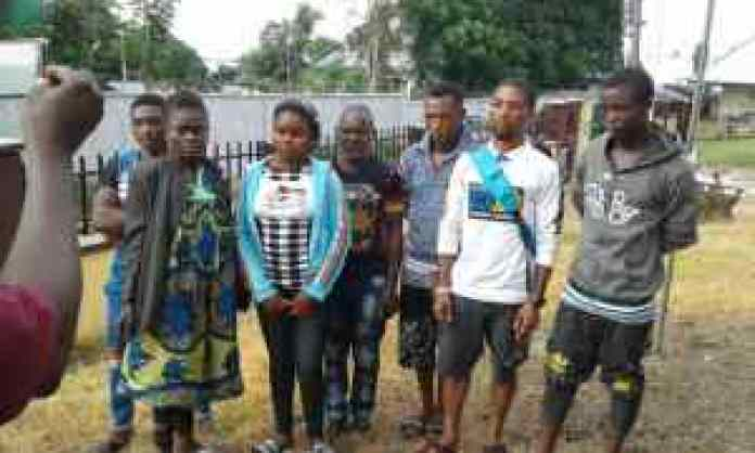 7 Cameroonians intercepted, repatriated from Cross Rivers State - NIS