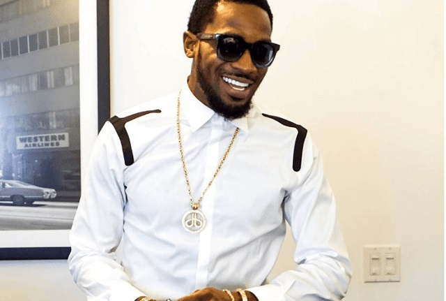 Rape allegation: Dbanj's management keeps mum