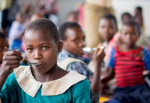 Nigeria needs $182m to sustain 'lifesaving aid' — WFP