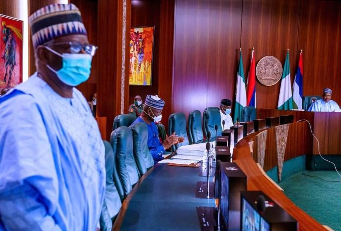 Executive Order 10: Gambari, Malami, 36 Governors, others meet in Abuja
