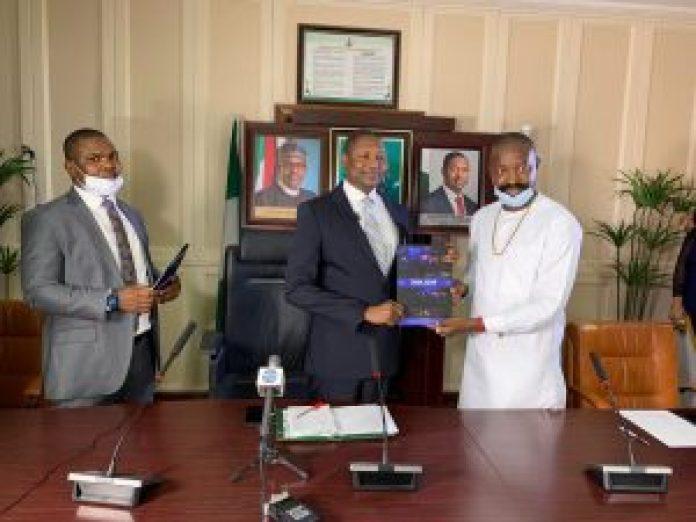 AGF Abubakar Malami emerges 2020 best Minister – FDN